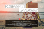 forever 21 giveaway 150x100 The Ultimate Body Applicator #Giveaway