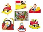 littletikes12 150x112 Triple Action Life In The Amazon Exersaucer From Evenflo! #GiftGuide