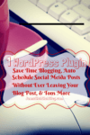 wordpress plugin to save time blogging and auto schedule social media posts 100x150 Three of My Favorite Places To Make Money Blogging!