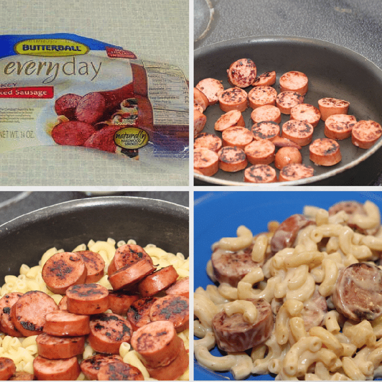 Easy Dinner Ideas For The Family that are Guilt Free 2