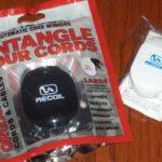Untangle your Cords with Recoil