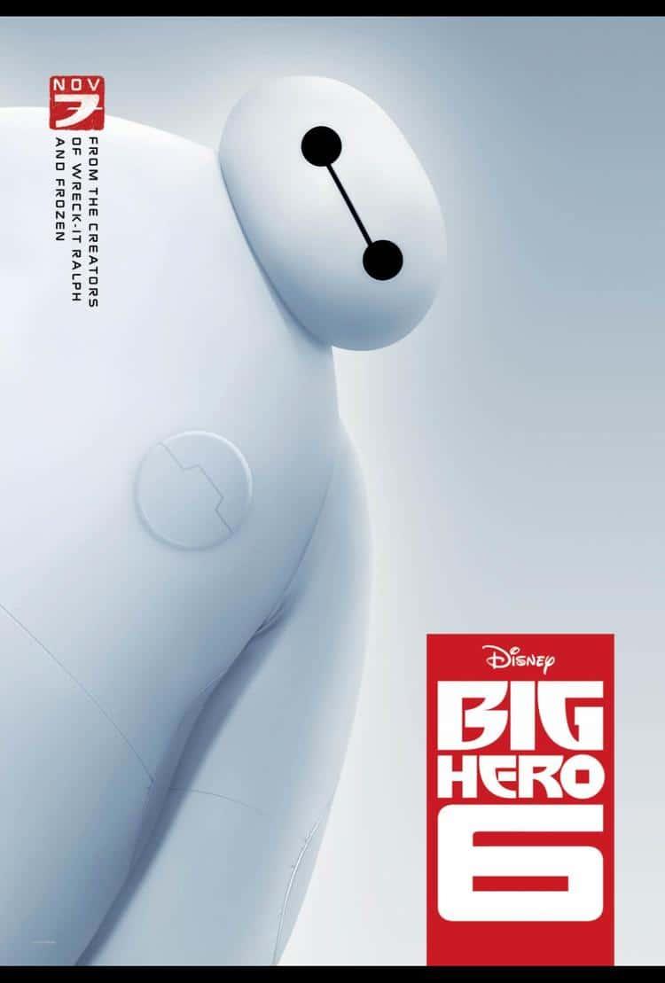 Walt Disney Animation Studios' next feature film BIG HERO 6