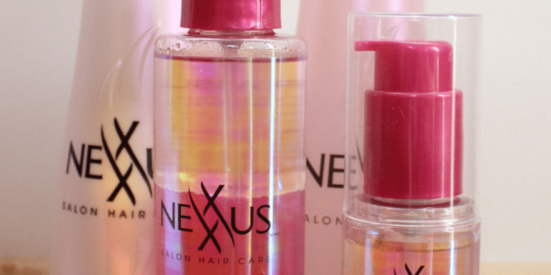 Nexxus Color Assure system