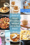 Yummy Breakfast for Dinner Recipes!