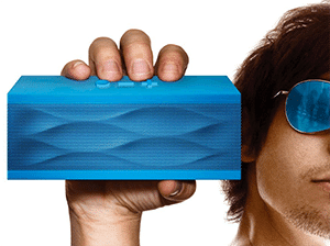 Enter To #Win The Jawbone Speaker #Sweepstakes (2 winners)