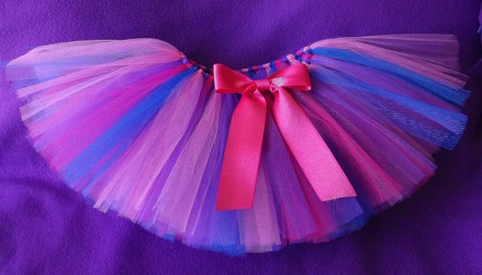 Simple Tips On Choosing That Special Tutu For Your Little Girl!