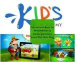 Educational Children's Apps by Kid's Academy