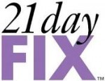 Starting My 21 Day Fix Journey