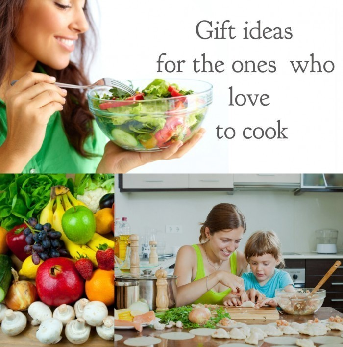 5 Gifts Ideas For The Kitchen