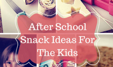 After School Snack Ideas For The Kids   Green Chili Gouda Cheese Quesadillas