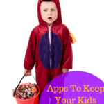Apps To Keep Children Safe This Halloween