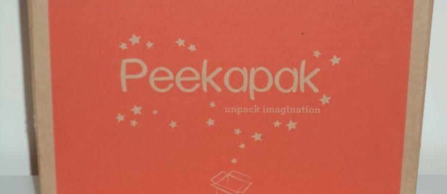 Become a Peekapaker!