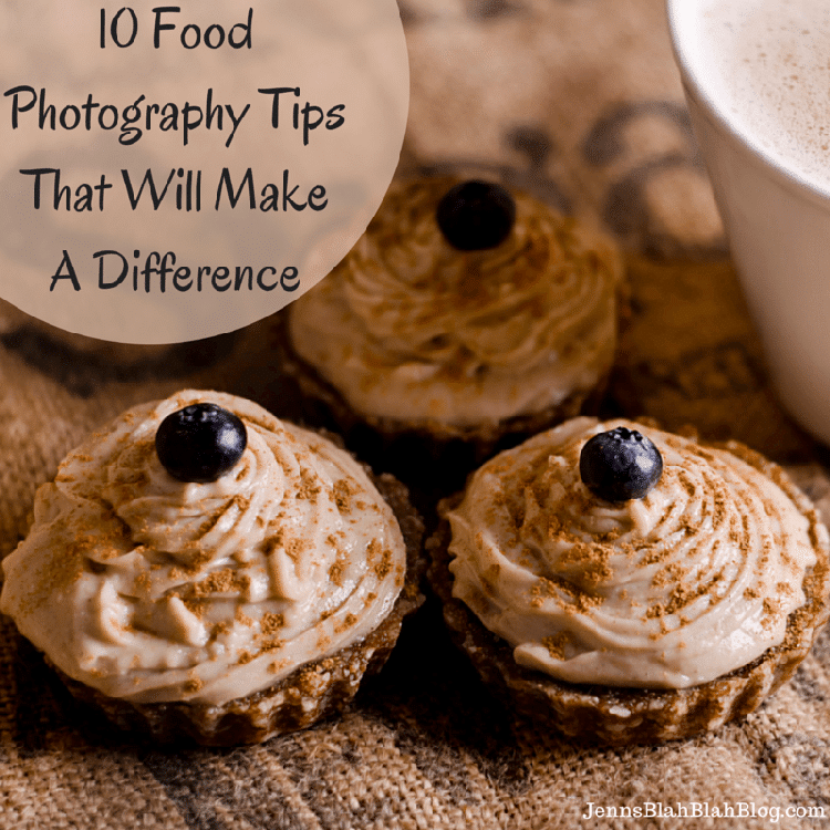 Food Photography Tips That Will Make A Difference