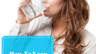 How To Keep Your Body Hydrated
