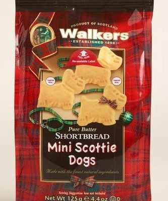 Celebrate National Cookie Month with Walkers Shortbread Ltd.®