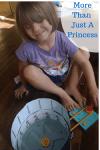 More Than Just A Princess!