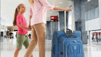 Packing Tips Enter toWin a Family Trip for Four Sweepstakes