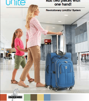 Packing Tips  +Enter toWin a Family Trip for Four Sweepstakes