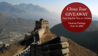 Seven Things To Do In Beijing