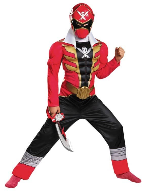 disguiseboys-smf-red-ranger-classic-muscle-costume