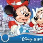 Enter to win a $1,000 Disney Gift Card