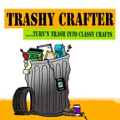 RE-DEFINE YOUR TRASH