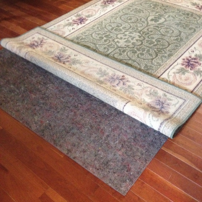 Pad Your Rugs And Keep Your Floors Covered With Rug Pad