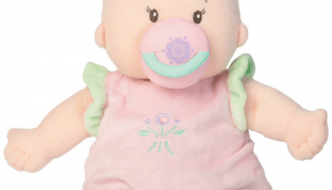 Enter to win a Baby Stella Peach Doll!