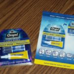 Don't Suffer Needlessly.  Get Orajel to Relieve that Pain