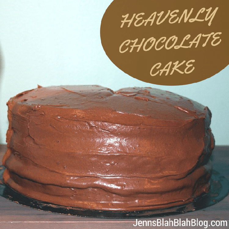 Recipe For Chocolate Cake Made With Miracle Whip