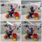 7 Great Tips For Teaching Your Toddler How To Ride A Tricycle.