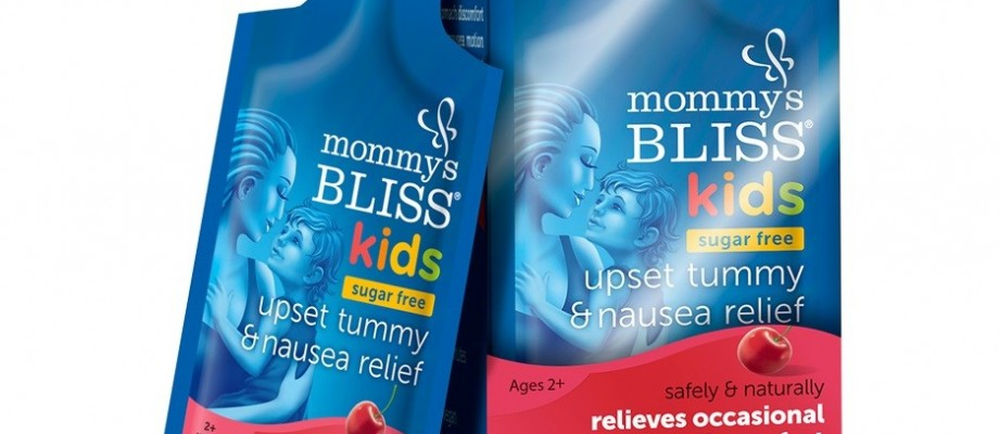 Mommy's Bliss' Because All Families Deserve Bliss