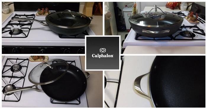 calphalon 2