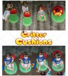 critter cushion 001