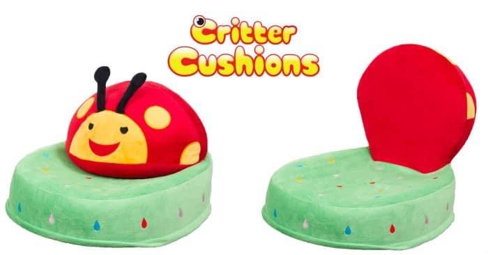 critter cushions 5