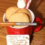 Easy DYI Craft Gift Idea For Teachers