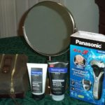 Movember Challenge with Panasonic and Neutrogena