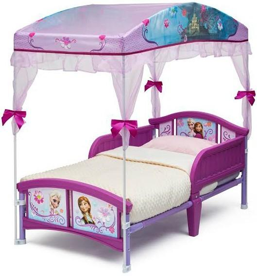 Disney S Frozen Bed Amp Chair Giveaway Jenns Blah Blah