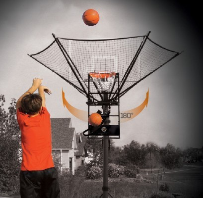 Improve Your Shot with the iC3 Home Shot Trainer