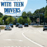 5 Tips for Parents with Teen Drivers #MasteringAuto
