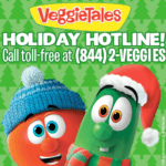 VeggieTales In The House New Series On Netflix