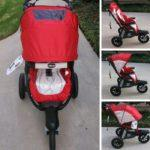 The Idea Combination Stroller For You Is The Activ3 From Chicco!
