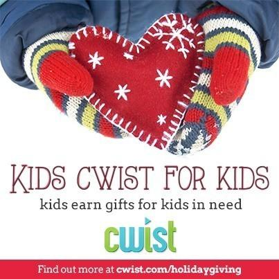 Teach Your Child The True Meaning Of Christmas with CWIST