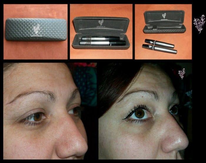 how to put on mascara like a pro