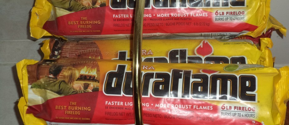 Let Duraflame Help Beat those Winter Blues