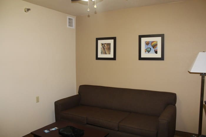 Comfort Suites in albuqauequre, New Mexico, and Choice Hotels