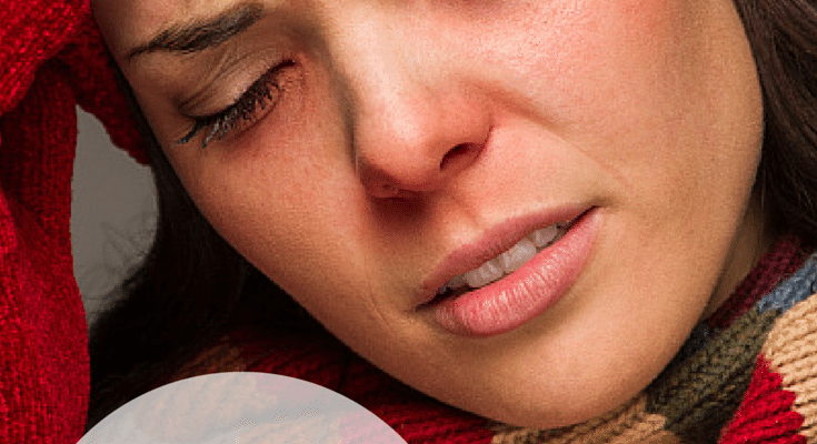 Strep Throats Symptoms iTest The At Home Strep Test, Flu Test & More