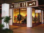 The Shoe Spa store