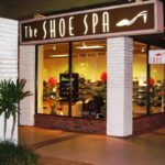 Enter to #win the $250 Shoe Spa #Giveaway!
