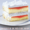 Traditional Big Red® Simple Cake Recipe